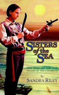 sisters of the sea