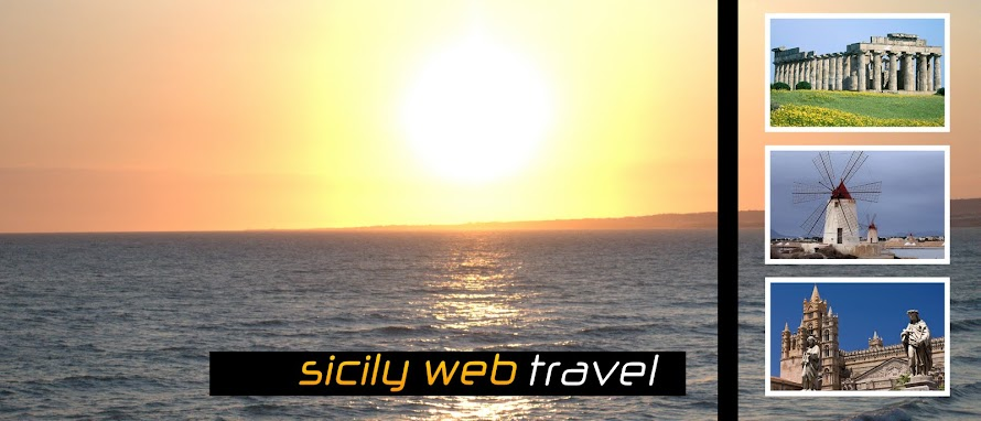 Sicily Web Travel