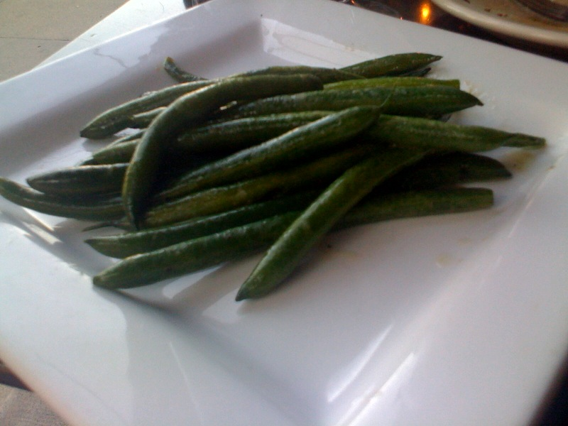 [greenbeans]