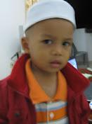 Mohd Syareff
