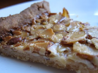 "Figs in my belly: Lindsey Shere's ""Chez Panisse Almond Tart,"" T..."