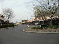 Dubbo - The Old Main Drag