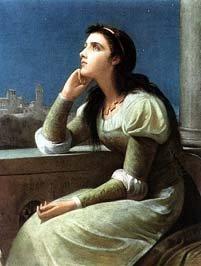 Julieta apaixonada