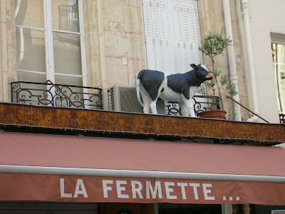 La Fermette - Photo by Mardi Michels