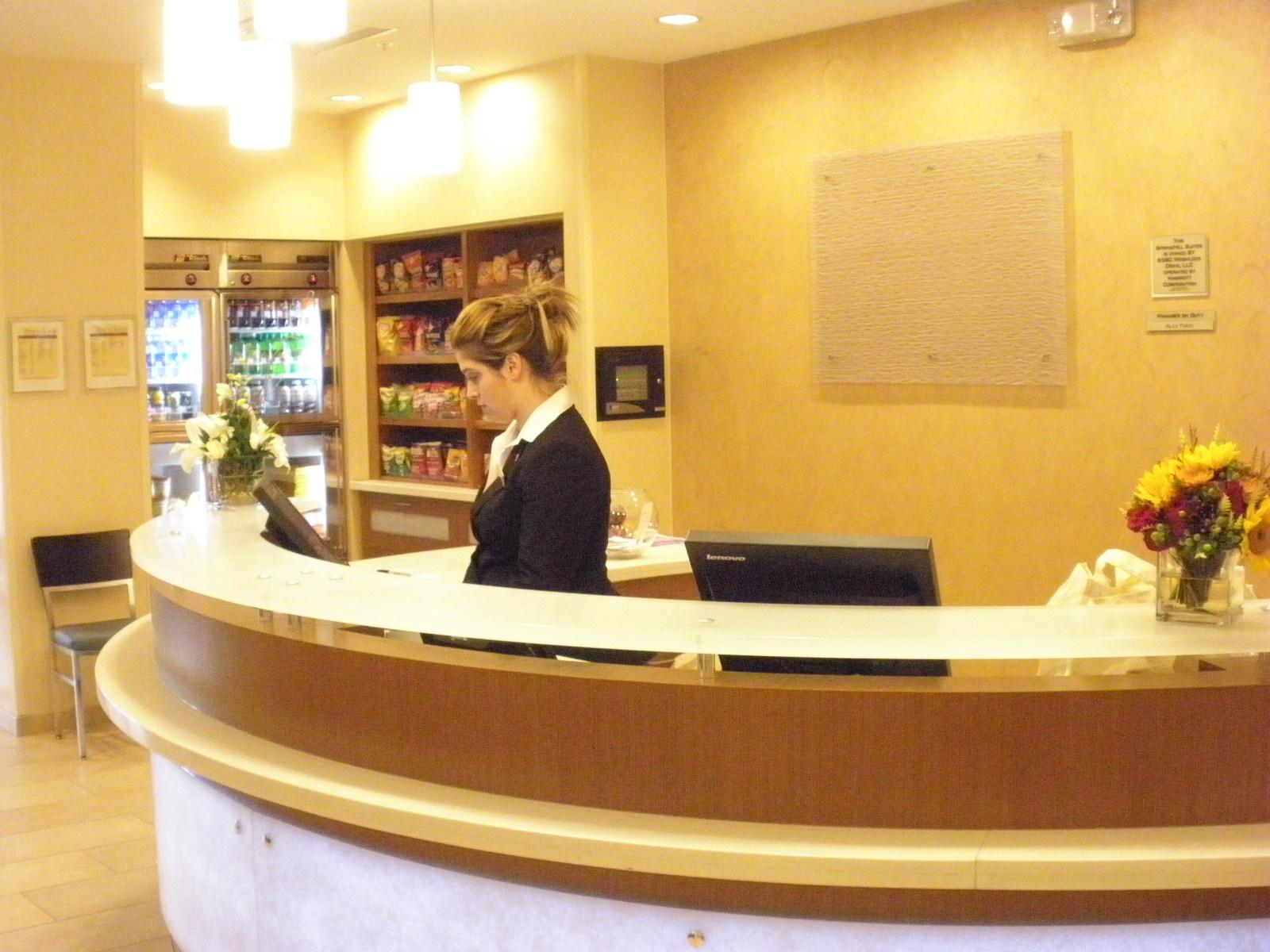 Linchi Kwok - A Hospitality Professional: September 2010