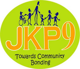 JKP Zone 9 Community Logo