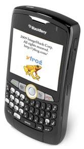 android, blackberry, imageshack, seesmic, twitpic, twitter, yFrog