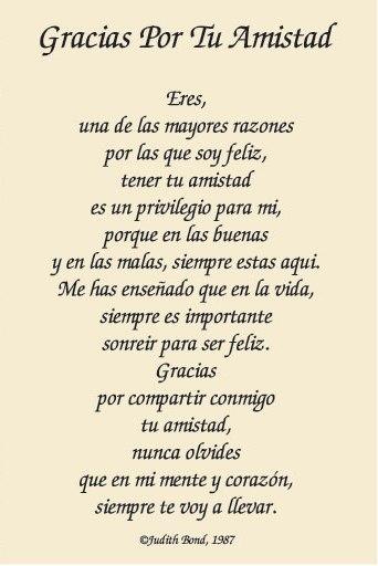 poemas en espanol. y poema