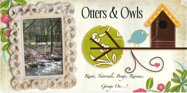 Otters and Owls
