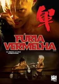 Baixar Filme Fúria Vermelha   DualAudio Download