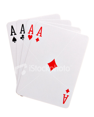 2 four of a kind poker