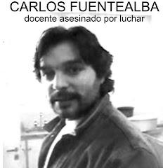 Carlos Fuente Alba