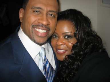 Michael Baisden Girlfriend http://maysa-good-news.blogspot.com/2008/02/my-michael-baisden.html