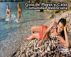 Guía Playas y Calas