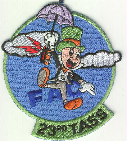 Morale stops here patches