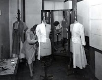 Dressmaking, Fashion Future