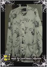 batik male shirt
