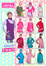 T-SHIRT UKHTI TEEN