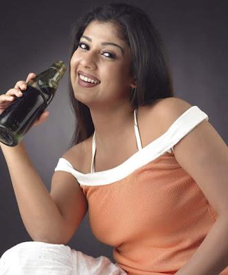actress nayana tara
