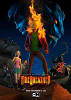 Firebreather (2010) online y gratis