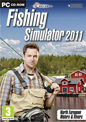 Open Sea Fishing The Simulation PC Game Download img 2