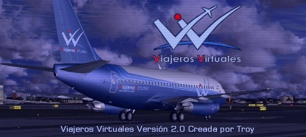 Viajeros Virtuales 2.0