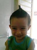 meu filho Enzo