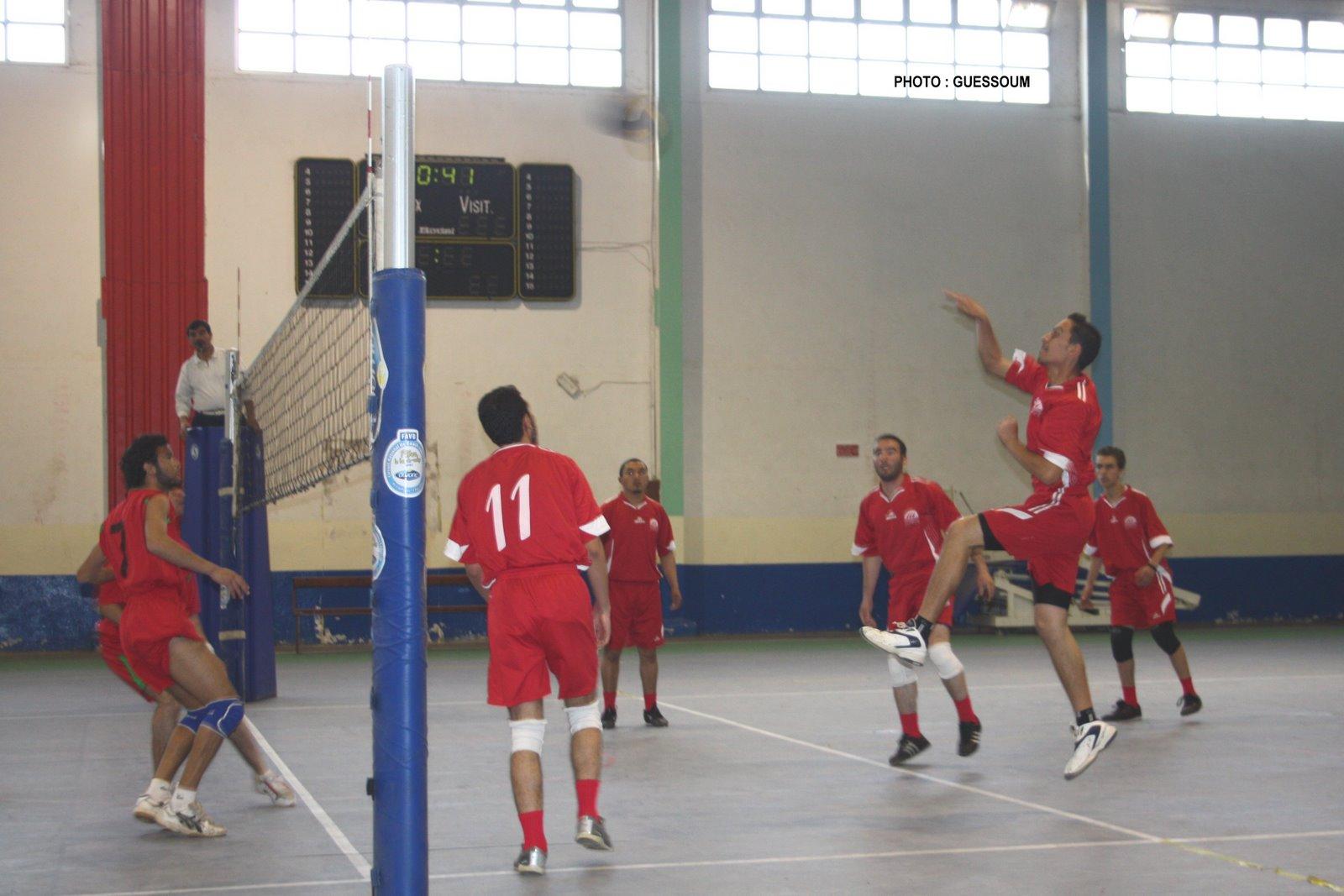 Situation du sport universitaire en Algérie