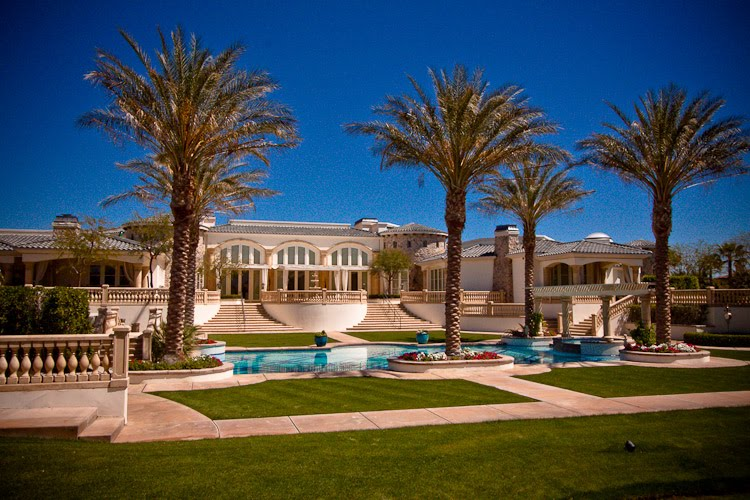 Palm springs vacation rentals for Property in palm springs