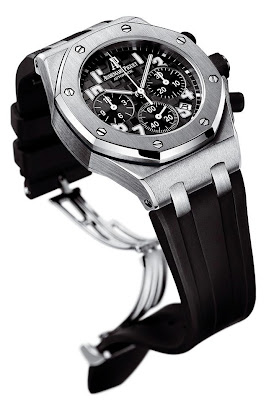 Montre Audemars Piguet Royal Oak Offshore Chronographe 37mm référence 26283ST
