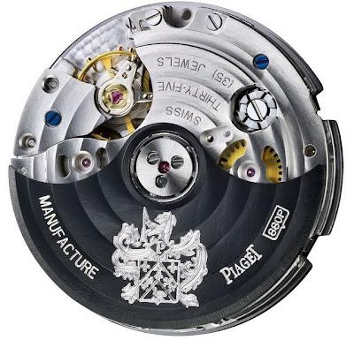calibre Piaget 880P
