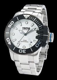 Montre Yema Sous-Marine Automatique