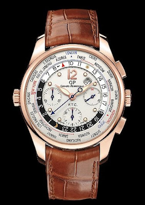 Montre Girard Perregaux ww.tc Financial