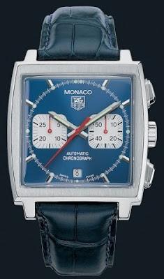Montre Tag Heuer Monaco