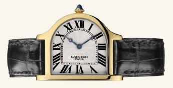 Montre Cartier Cloche