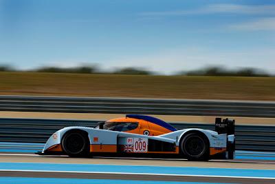 Montre Jaeger Lecoultre Aston Martin 24H Mans