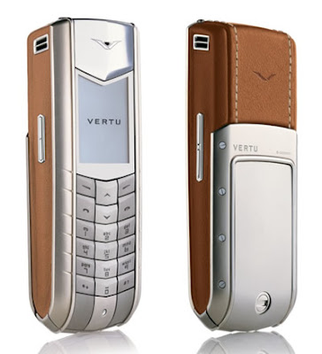 Téléphone Mobile Vertu