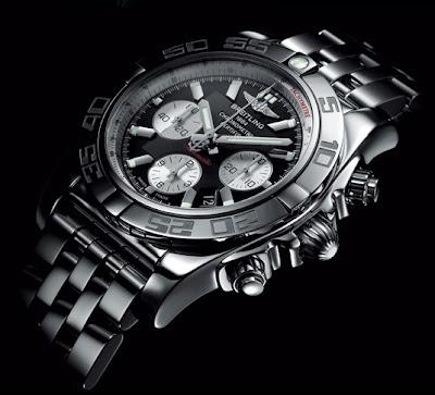 Montre Breitling Chronomat B01