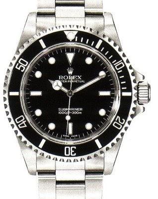 j 39 aime les montres la montre du jour rolex submariner 14060m sans date. Black Bedroom Furniture Sets. Home Design Ideas