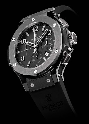 Montre Hublot Big Bang Ice Bang