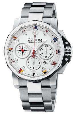 Montre Corum Admiral's Cup Challenge 44