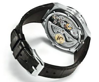 calibre 51113 Montre IWC Big Ingenieur Zinedine Zidane