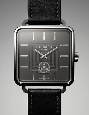 Montre Hermes Carré H