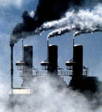 Contaminación del clima