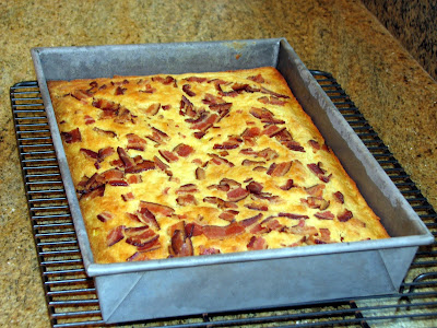 breadbasketcase: Peter Reinhart's Corn Bread