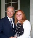 Vice President Biden & Ms. DuBois
