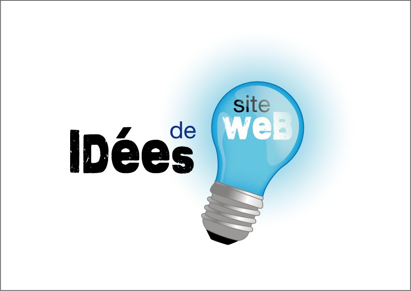 Idees entreprise idee de site web idee application auto for Idee creation site internet