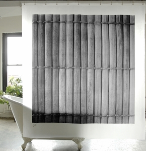 Izola Designer Shower Curtain}+Giveaway : Smart and Trendy Moms
