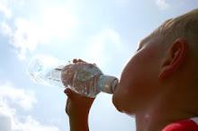 Beba Muita Água!