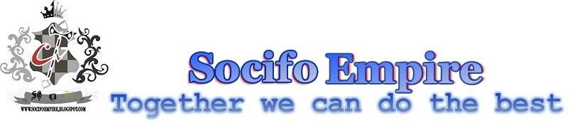 SOCIFO EMPIRE